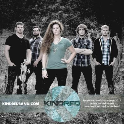 Kindred | Nacogdoches, TX | Rock Band | Photo #21