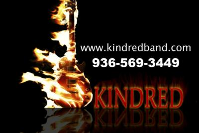 Kindred | Nacogdoches, TX | Rock Band | Photo #2