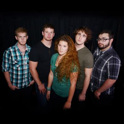Kindred | Nacogdoches, TX | Rock Band | Photo #3