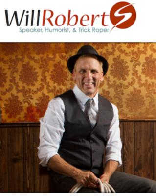 Motivational Keynote Speaker Will Roberts  | New York City, NY | Motivational Speaker | Photo #4