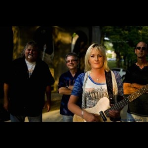 Blue Springs 90s Band | Juke Joint Gypsies