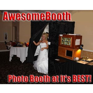 Toledo, OH Photo Booth | AwesomeBooth Photo Booth Rentals