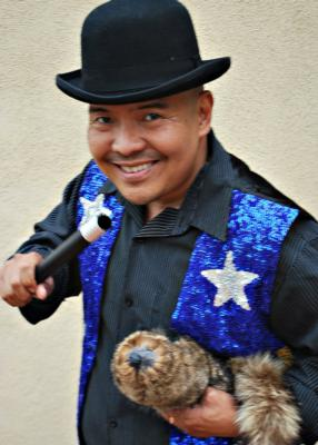 Leo's Fun Magic Show | Chula Vista, CA | Magician | Photo #18