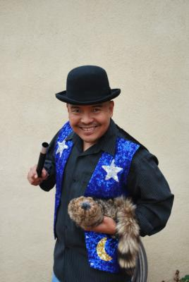 Leo's Fun Magic Show | Chula Vista, CA | Magician | Photo #13