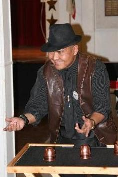 Leo's Fun Magic Show | Chula Vista, CA | Magician | Photo #4