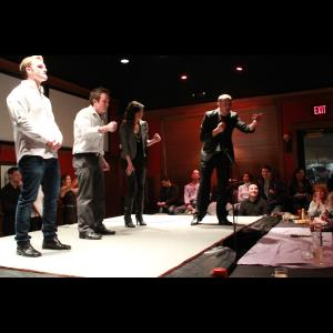 Charlton Comedy Group | SevenOneLiners Improv Comedy Troupe