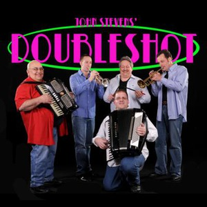 JOHN STEVENS' DOUBLESHOT - Polka Band - Kingston, PA