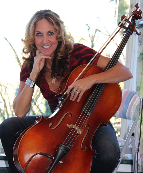 Jennifer Corday: Cello & More - Cellist - Long Beach, CA