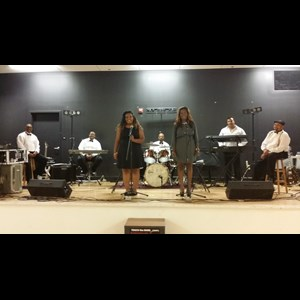 Virginia Beach Original Band | TOUCH the BAND (IGWT)