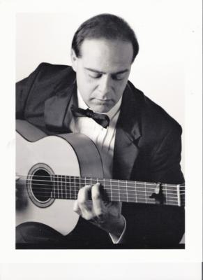 Patrick Appello | Red Bank, NJ | Classical Guitar | Photo #1