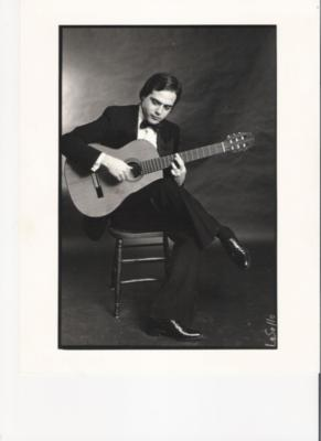 Patrick Appello | Red Bank, NJ | Classical Guitar | Photo #9