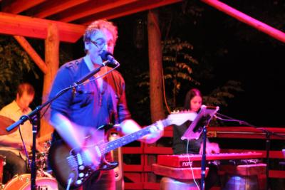 Peter Benjamin | Edgewood, WA | Indie Rock Band | Photo #2