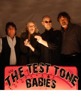 the Test Tone Babies | Shreveport, LA | Variety Band | Photo #3
