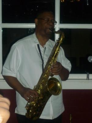 Wynell Montgomery Jazz Ensemble | Lancaster, CA | Saxophone | Photo #15