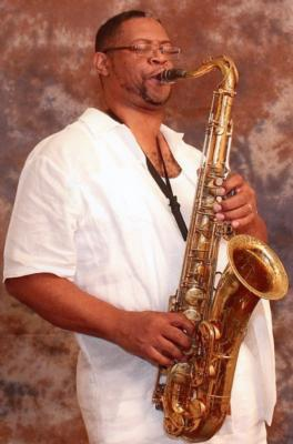 Wynell Montgomery Jazz Ensemble | Lancaster, CA | Saxophone | Photo #4