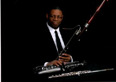 Wynell Montgomery Jazz Ensemble | Lancaster, CA | Saxophone | Photo #2