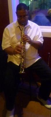 Wynell Montgomery Jazz Ensemble | Lancaster, CA | Saxophone | Photo #9
