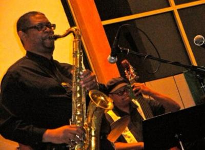 Wynell Montgomery Jazz Ensemble | Lancaster, CA | Saxophone | Photo #10