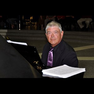 East Aurora Jazz Singer | David Schindler