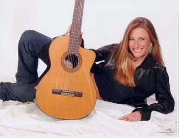 Samantha Wells Guitar | San Francisco, CA | Classical Guitar | Photo #9