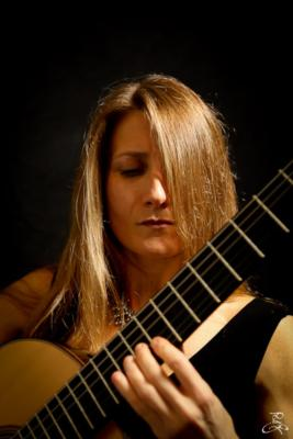 Samantha Wells Guitar | San Francisco, CA | Classical Guitar | Photo #1