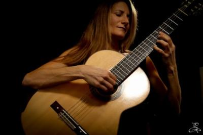Samantha Wells Guitar | San Francisco, CA | Classical Guitar | Photo #11