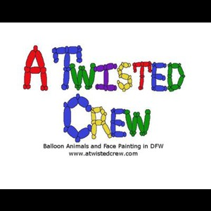 A Twisted Crew - Balloon Twister - Bedford, TX