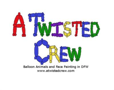 A Twisted Crew | Fort Worth, TX | Balloon Twister | Photo #1
