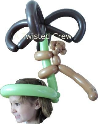 A Twisted Crew | Fort Worth, TX | Balloon Twister | Photo #4