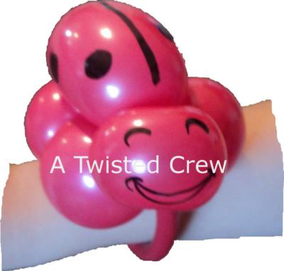 A Twisted Crew | Fort Worth, TX | Balloon Twister | Photo #6