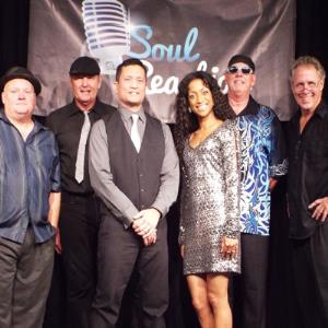 Soul Reaction Party Band - Dance Band - Orlando, FL