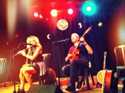 Lilt - Irish traditional music  | Washington, DC | Irish Duo | Photo #6
