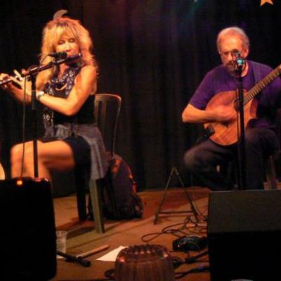 Lilt - Irish traditional music  | Washington, DC | Irish Duo | Photo #7