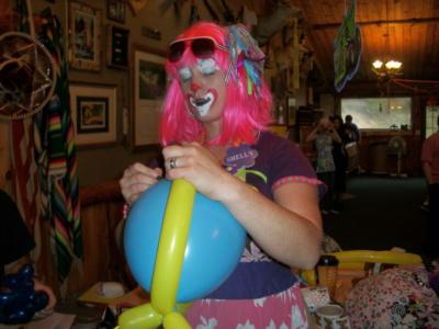 Shelly the Clown | Pasadena, TX | Clown | Photo #5