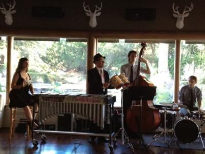 Frankie's Martini Kingdom | Los Angeles, CA | Jazz Band | Photo #8