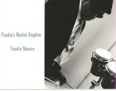 Frankie's Martini Kingdom | Los Angeles, CA | Jazz Band | Photo #23
