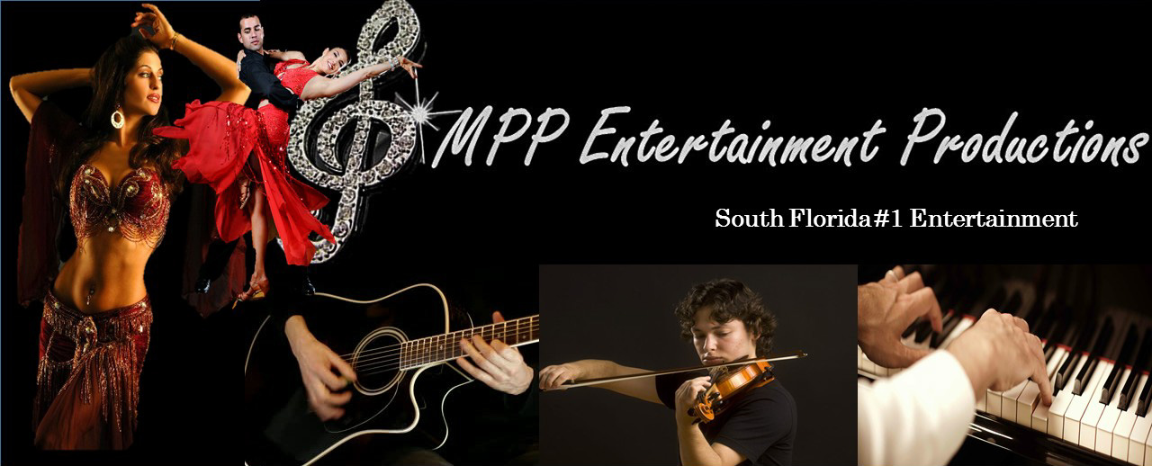 MPP Entertainment Productions - Costumed Character - Plantation, FL