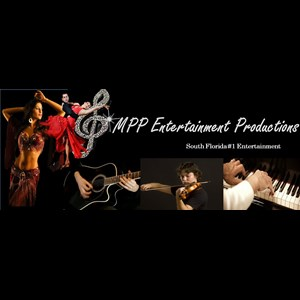 Miami Singing Telegram | MPP Entertainment Productions