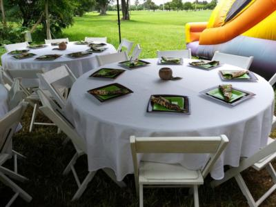 Magnificent party planners  | Fort Lauderdale, FL | Bounce House | Photo #19