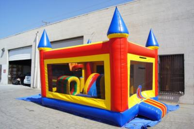 Magnificent party planners  | Fort Lauderdale, FL | Bounce House | Photo #6