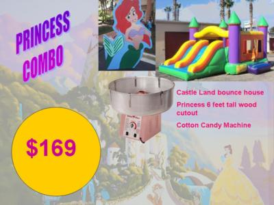Magnificent party planners  | Fort Lauderdale, FL | Bounce House | Photo #20