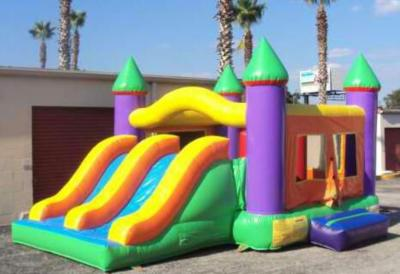 Magnificent party planners  | Fort Lauderdale, FL | Bounce House | Photo #3
