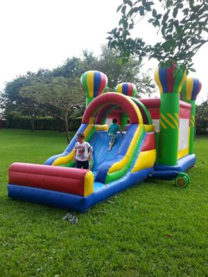Magnificent party planners  | Fort Lauderdale, FL | Bounce House | Photo #2
