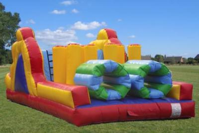 Magnificent party planners  | Fort Lauderdale, FL | Bounce House | Photo #14