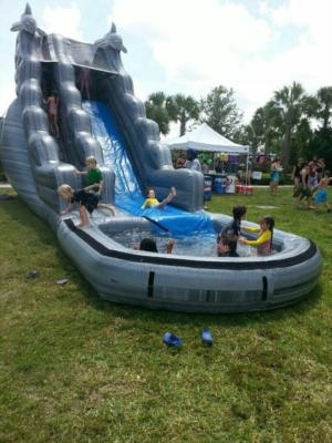 Magnificent party planners  | Fort Lauderdale, FL | Bounce House | Photo #9