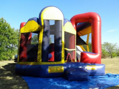 Magnificent party planners  | Fort Lauderdale, FL | Bounce House | Photo #7