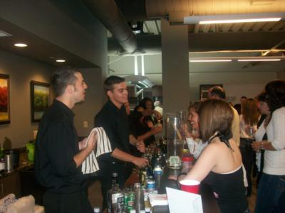 Serve & Pour | Professional Bartending Service | Atlanta, GA | Bartender | Photo #3