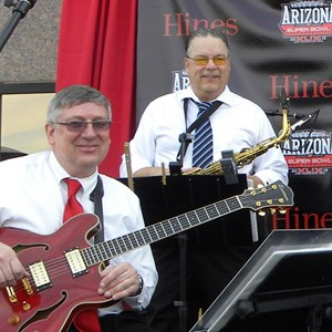 Chandler, AZ Jazz Band | Jazzona