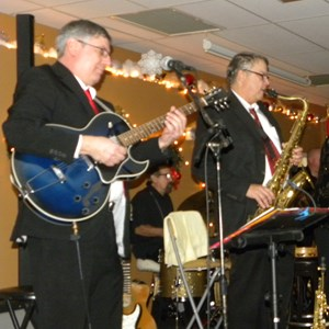 Arlington Jazz Duo | Jazzona