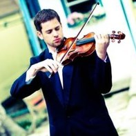 Evadale Violinist | Cameron Keys Strings & Piano